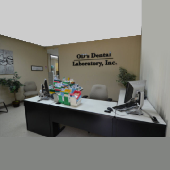 OD's Dental Laboratory, Inc. Tustin, CA Office